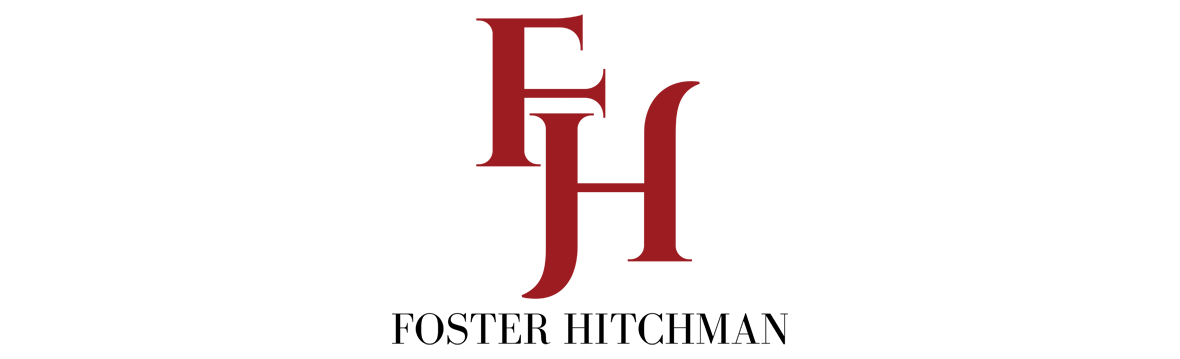 Foster Hitchman